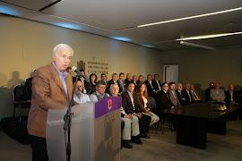 ocumento firmado por el Gobierno de Córdoba con el Grupo de los Seis y la Mesa de Enlace Provincial