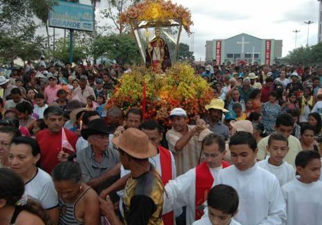 Vargem Grande-MA: Festejo de São Raimundo Nonato do Mulundus