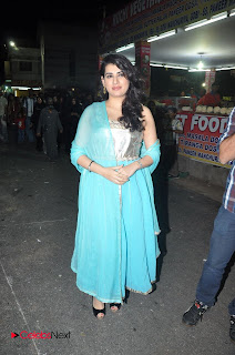 Archana (Veda) Latest Stills in Salwar Kameez At AOC ~ Celebs Next