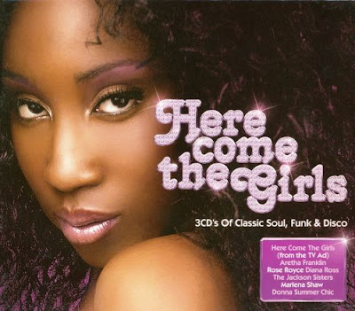 Here Come the Girls [3CD] (2008)