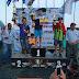 Alfaro, Durini y Gavilanes ganadores de la Copa FIM Latinoamericana de Minicross