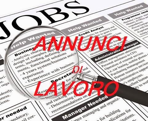 offerte di lavoro unicredit, agenzia entrate, conad, deco industrie