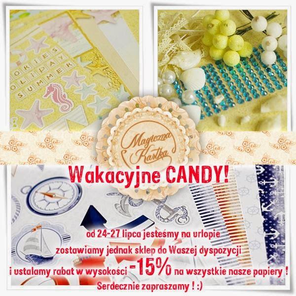 Candy w MK