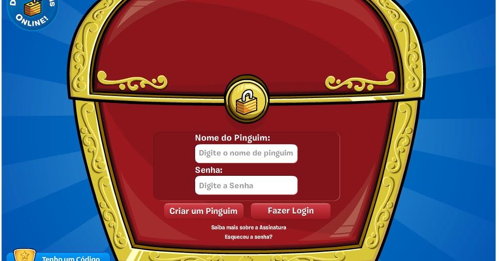 CP Penguin: Club Penguin: Novos Códigos de 500 moedas