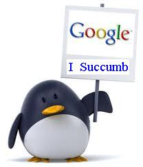 Tips Simple Menundukkan Google Penguin Tips Simple Menundukkan Google Penguin
