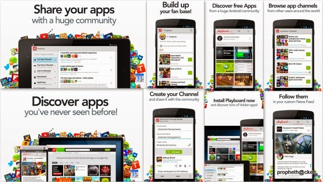 google play acievements android app