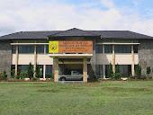 Gedung Kwarcab Kota Palembang