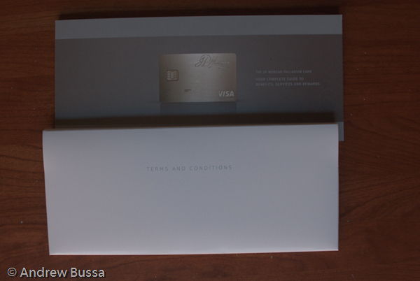 Frequent flyer guy miles points tips and advice to help flying jp morgan palladium card box reheart Images