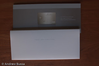 JP Morgan Palladium Card Box