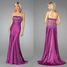 modelos de Vestidos Finos