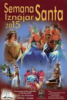 Semana Santa de Iznájar 2015