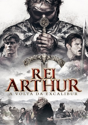Rei Arthur - A Volta da Excalibur Filmes Torrent Download capa