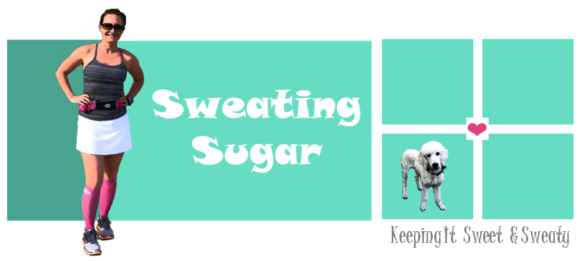 sweatingsugar