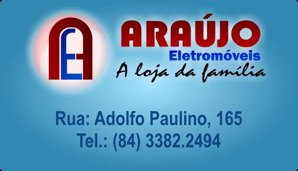 Araújo Eletromóveis