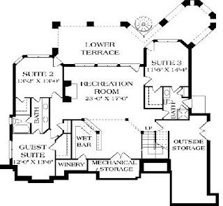 Planos de casas modelos y dise os de casas planos casas - Planos casas unifamiliares ...