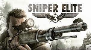 Sniper Elite 3 Game