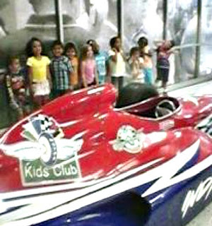 indianapolis 500 things to do with kids in indiana