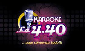 Contamos con el repertorio mas completo y Original en Karaoke