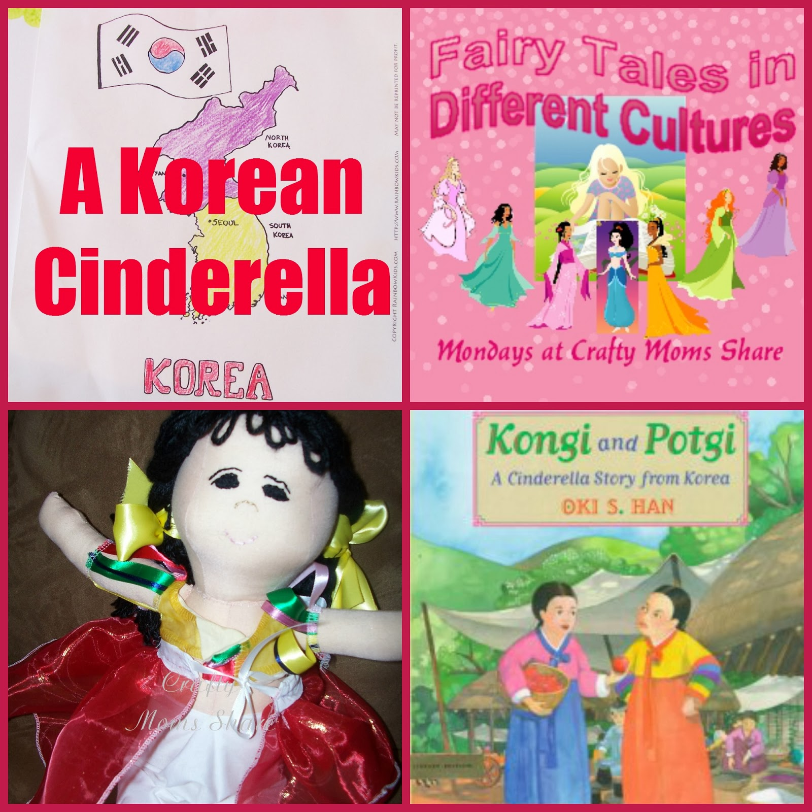 fairy tale culture