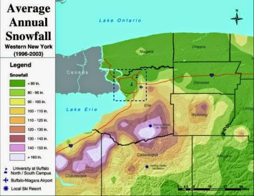 http://flowingdata.com/2007/09/27/misleading-map-of-buffalo-snow/