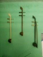 Alat Musik Tradisional Betawi (Jakarta)