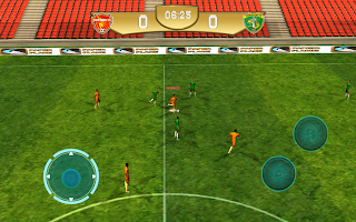 Indonesia Sepak Bola Champions League