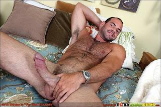 Ben Dodge Hairy