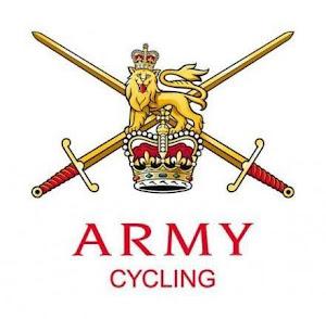 BRITISH ARMY DOWNHILL DEVELOPMENT TEAM