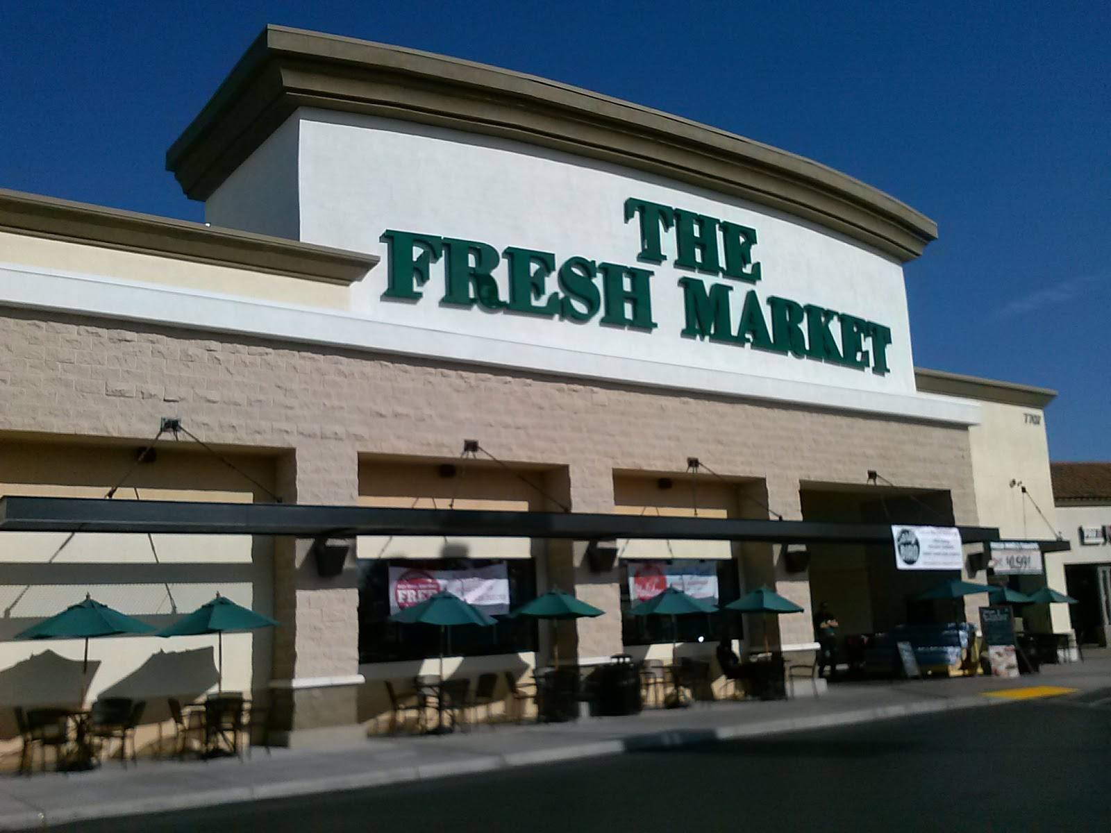 The Fresh Mart to Close Elk Grove, Two Other Area Stores