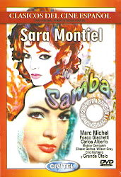 Samba (Brasil- España)
