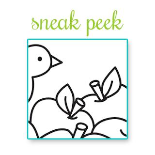 Sneak peek August  -  Newton's Nook Designs