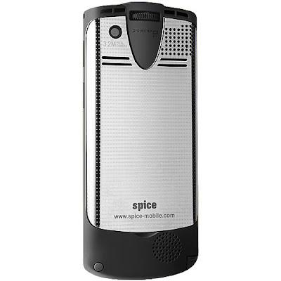 Spice Popkorn M 9000