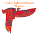 Cairo International Airport logo