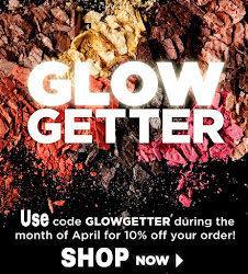 Use GLOWGETTER at Checkout To Get 10% Off !!