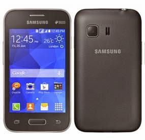 Spesifikasi dan Harga Samsung Galaxy Star 2