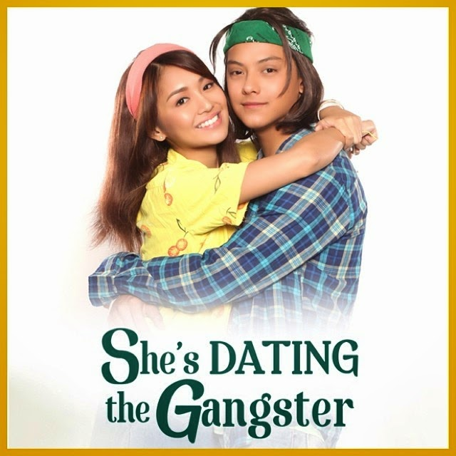 shes dating the gangster kathniel poster Posts about she's dating the gangster james reid the on screen pair have expressed their own admiration to the talents of kathniel as they have been able to.