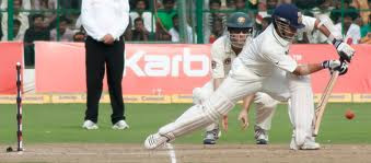 Has Sachin played his last test in India