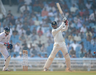 England-XI-v-Mumbai-A-Cheteshwar-Pujara