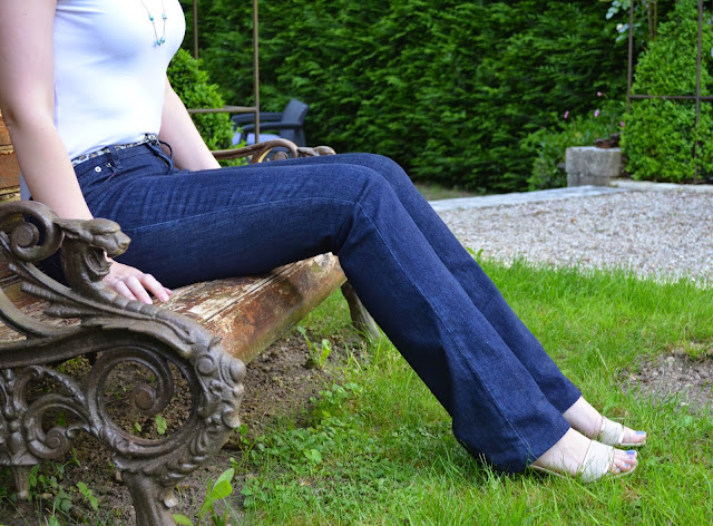 Tallwater Jeans for Tall Women