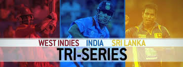 India favorite in Trination sereis in West Indies 2013