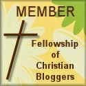 MEMBER  Fellowship of Christian Bloggers
