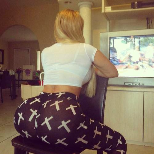 white girlswith fat asses