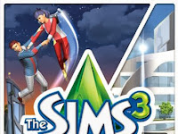 The Sims 3 Into The Future-FLT