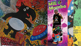 WELCOME TO MIE MAMBO'S BLOG
