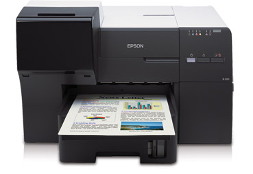 Epson B300 Free Download Driver