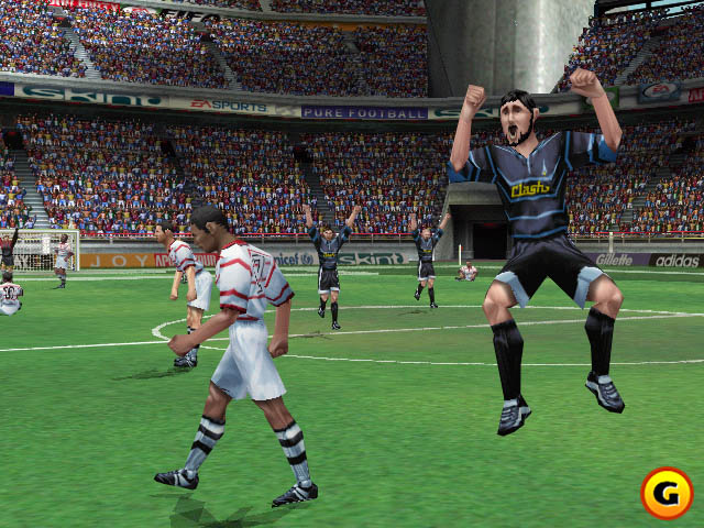 fifa 2000 games online