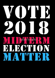 Vote November 6, 2018