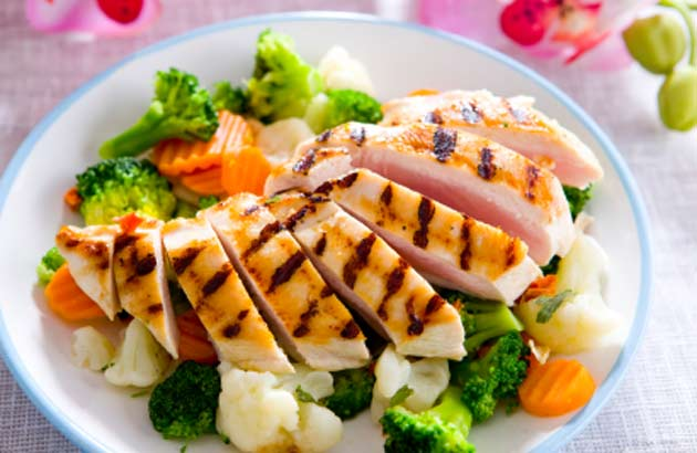 5 Comidas Saludables Y Rapidas Comidas Saludables