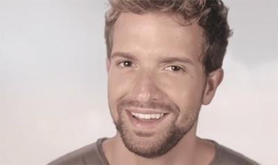 Imagen del nuevo videoclip de Pablo Alborán, Por Fin