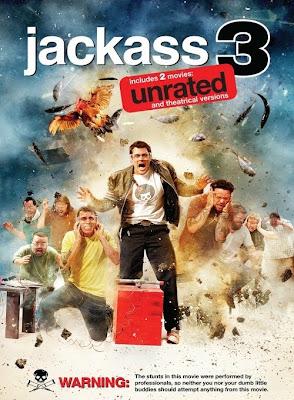 Jackass 3D Dublado 2010